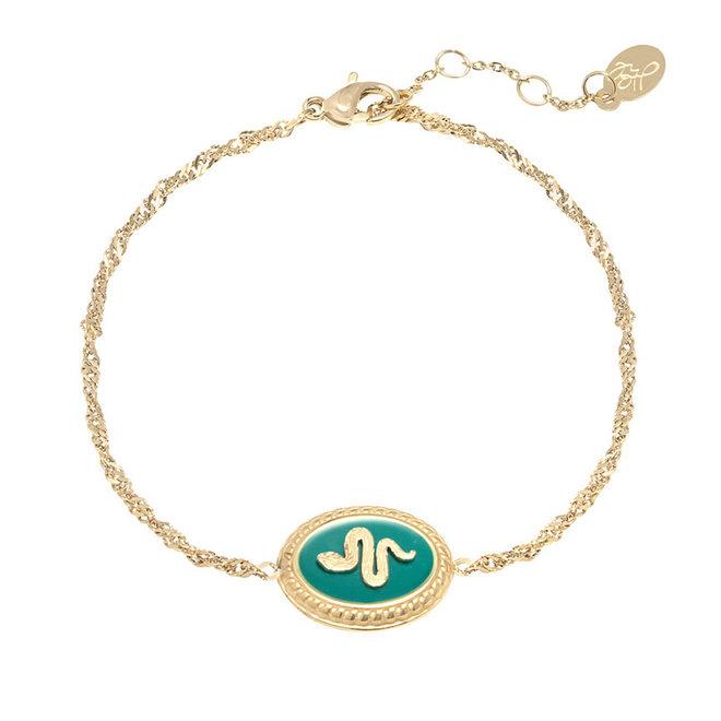 Protection Charm Bracelet