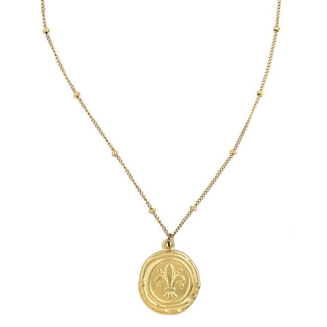 Aqua Life Necklace