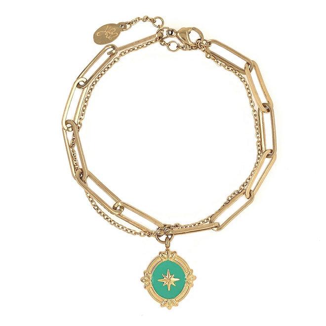 Northern Star Bracelet