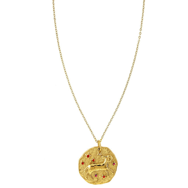 The Zodiac Collection  Aries