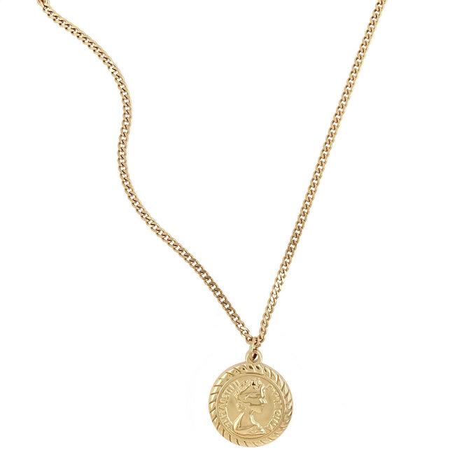 Queen Elizabeth Necklace
