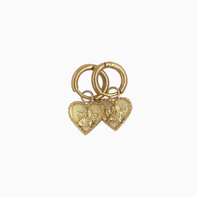 Your Angel Earrings