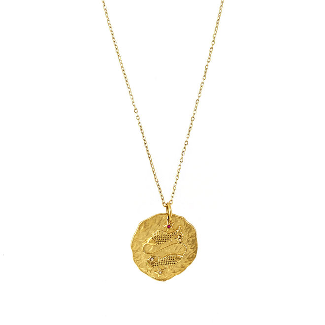 The Zodiac Collection Pisces