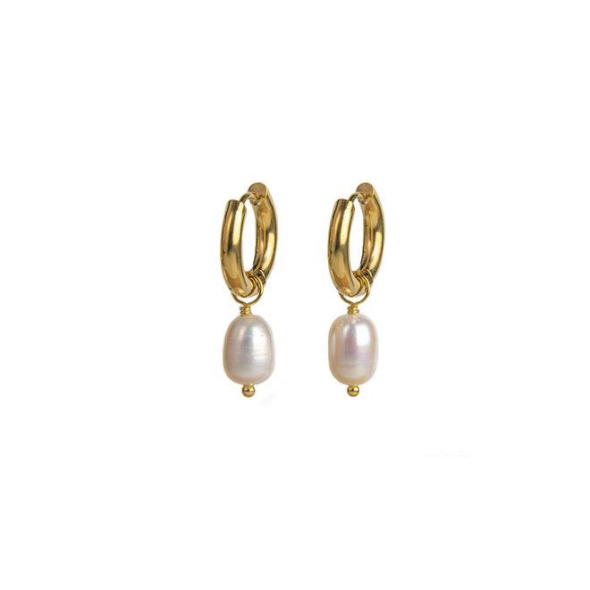 Parel Earrings