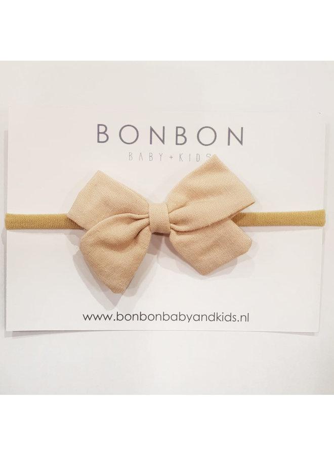 Bonbon baby + kids - Camilla - Nude