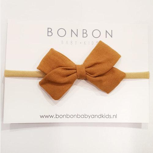 Bonbon baby + kids Camilla - cinnamon
