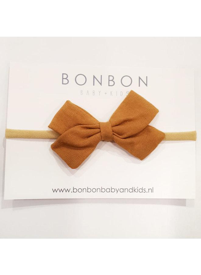 Bonbon baby + kids - Camilla - Cinnamon