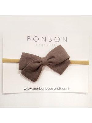 Bonbon baby + kids Camilla - fog