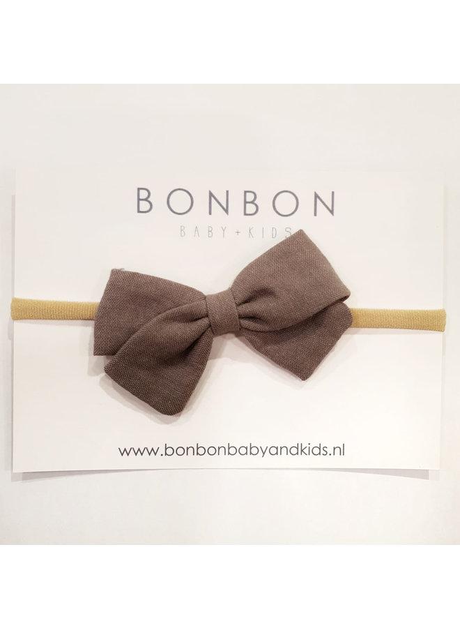 Bonbon baby + kids - Camilla - Fog