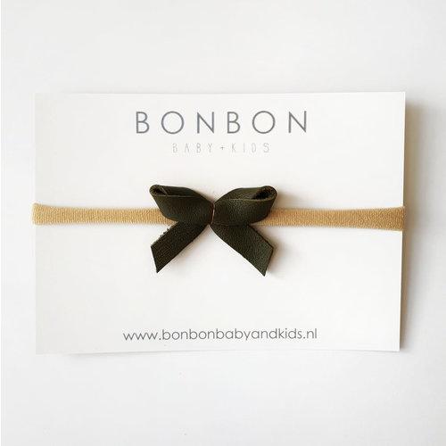 Bonbon baby + kids Karlee - Forest