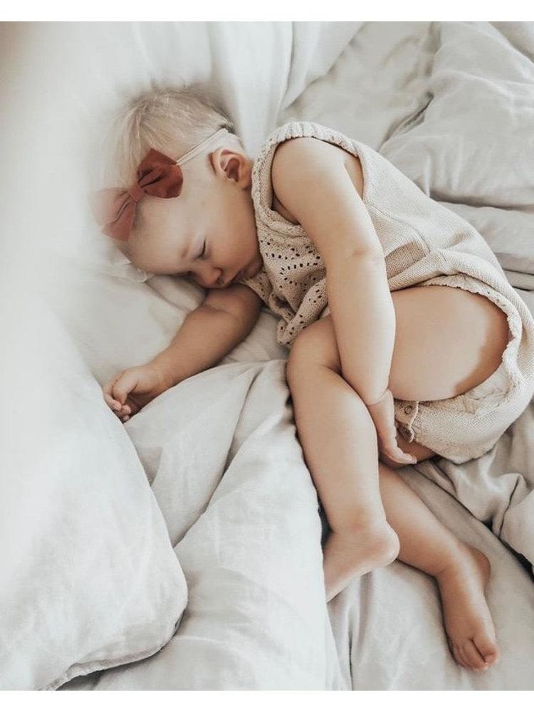 Bonbon baby + kids Camilla - Sand