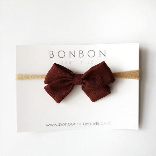 Bonbon baby + kids Camilla - Chocolate