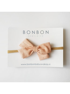 Bonbon baby + kids Camilla - Blush