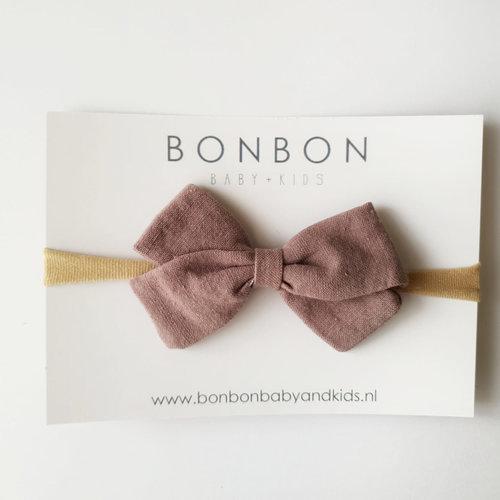 Bonbon baby + kids Camilla - Mauve