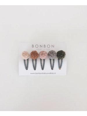 Bonbon baby + kids Speldenset BonBon
