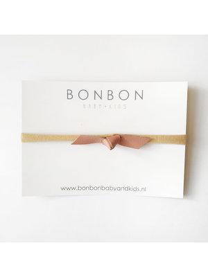Bonbon baby + kids Leah - Vintage Rose