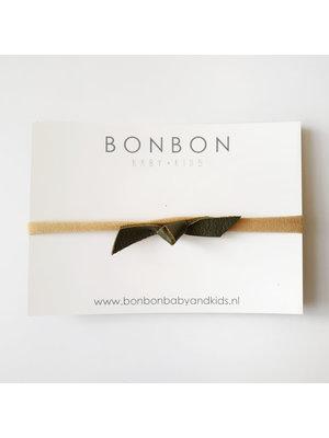 Bonbon baby + kids Leah - Forest