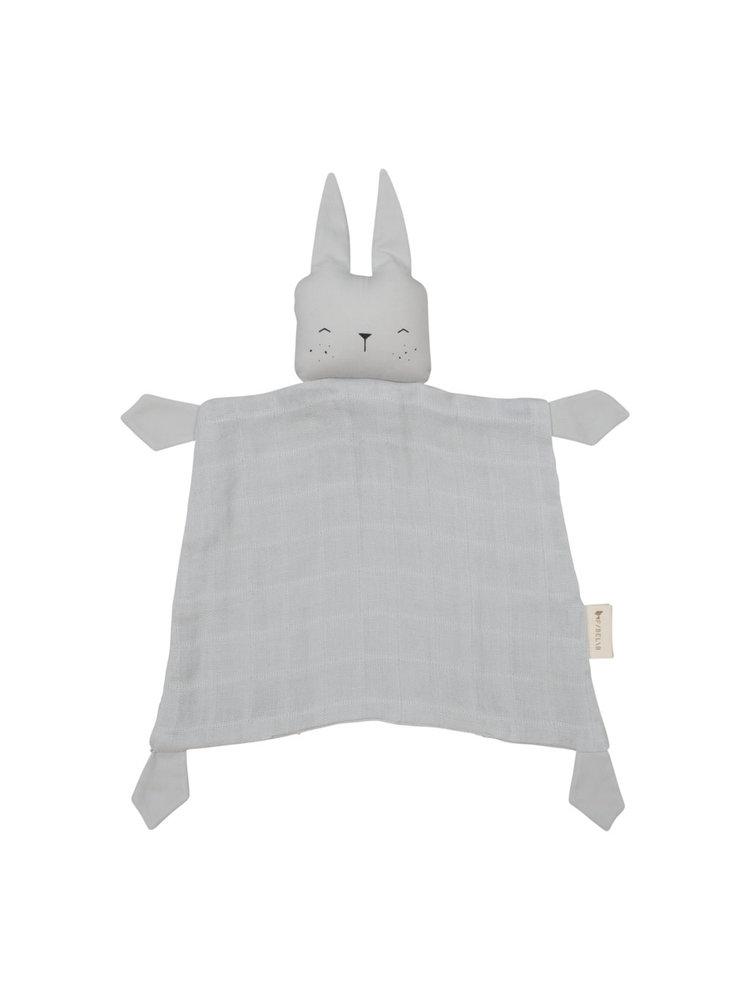 Fabelab Animal Cuddle Bunny - Icy grey
