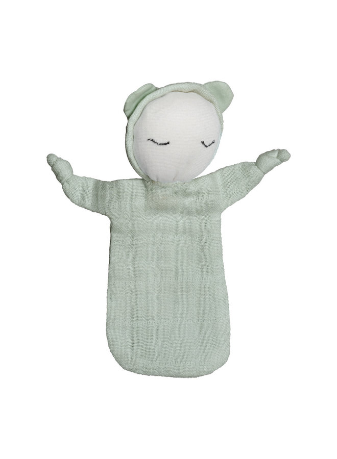 Cuddle - Doll - Beachgrass
