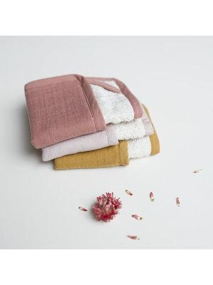 Fabelab Washcloths - 3 pack - Sunset