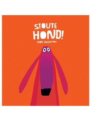 Gottmer Chris Haughton - Stoute hond!