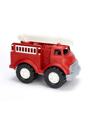 Green Toys Firetruck