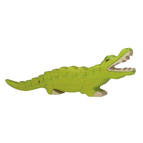Holztiger Krokodil - 8680174