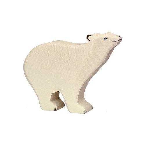 Holztiger Ijsbeer - 8680206
