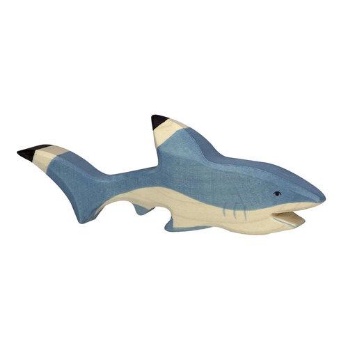 Holztiger Haai - 8680200