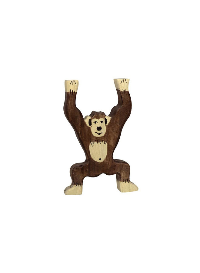Chimpansee - 8680169