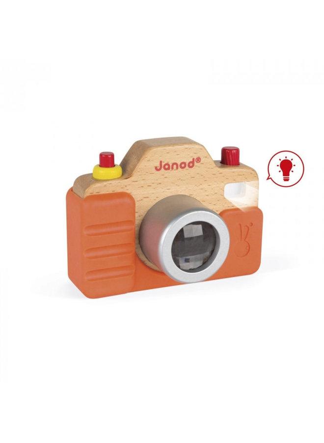 Janod - Camera