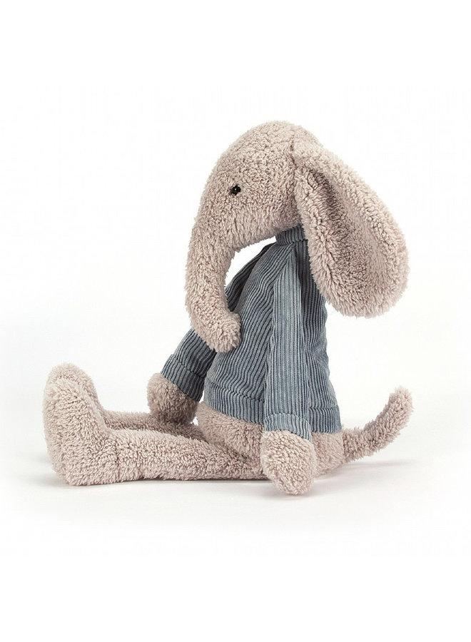 Jumble Elephant