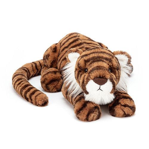Jellycat Tia Tiger Little