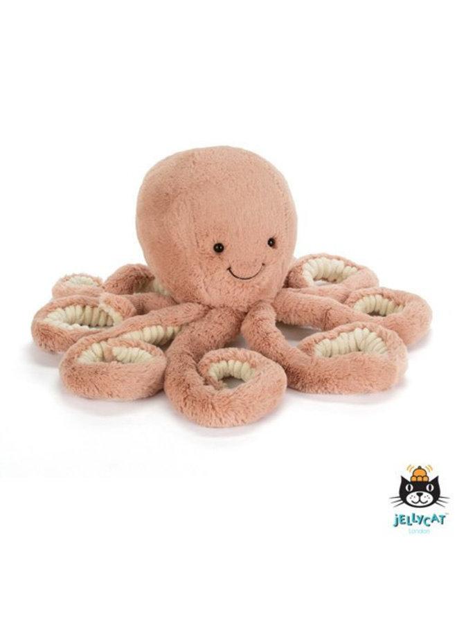 Odell Octopus Little