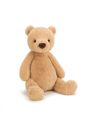 Jellycat Puffles Bear