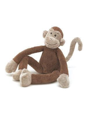 Jellycat Slackajack Monkey - Medium