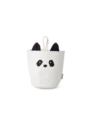 Liewood lb Fabric Basket Panda