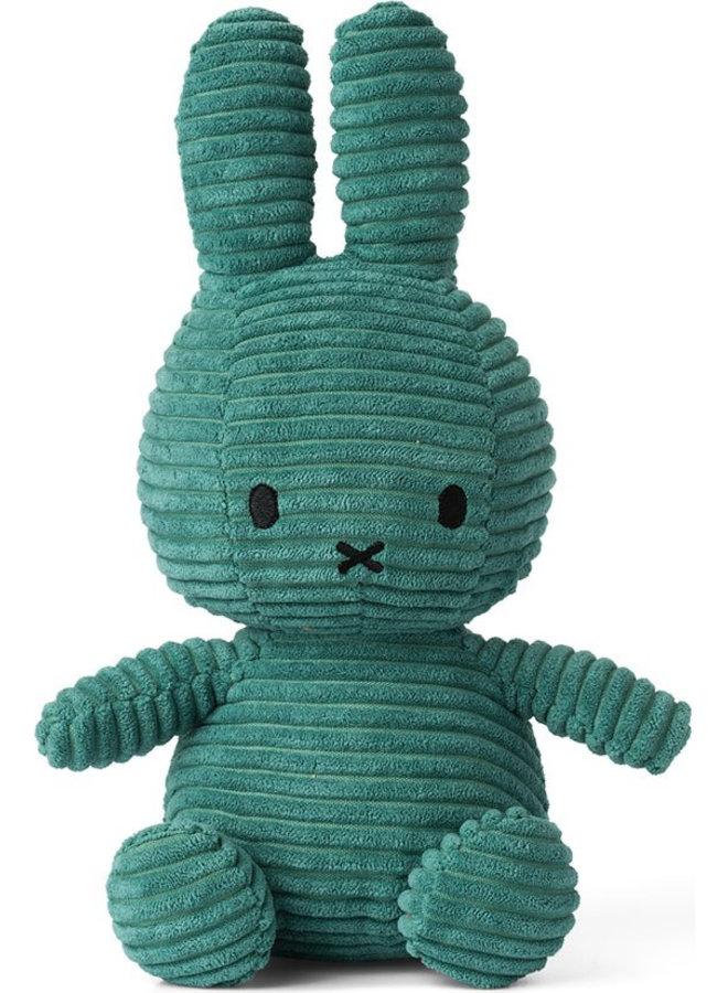 Nijntje - Corduroy Green - 23 cm