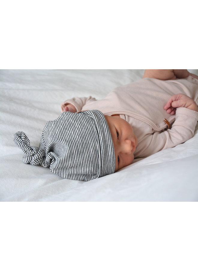 Newbie Hat – Stripe - Basic