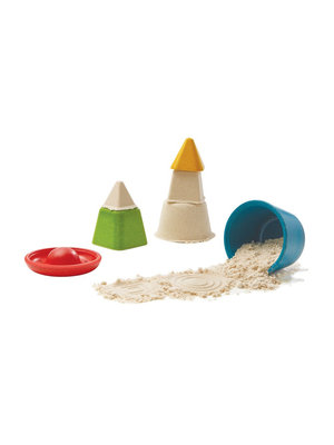 Plan Toys Zand accessoires