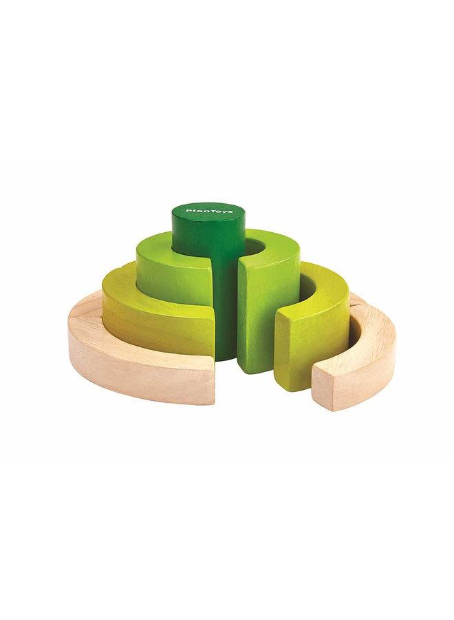 Curve Blocks