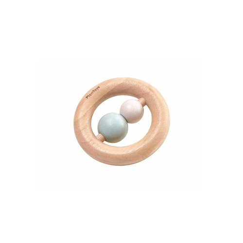 Plan Toys Ring Rattle