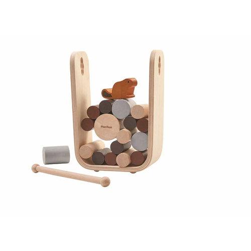Plan Toys Timber Tumble