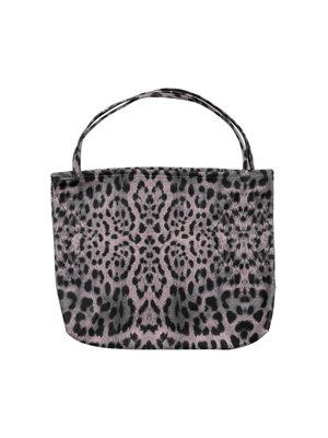 Studio Noos Leopard mom-bag