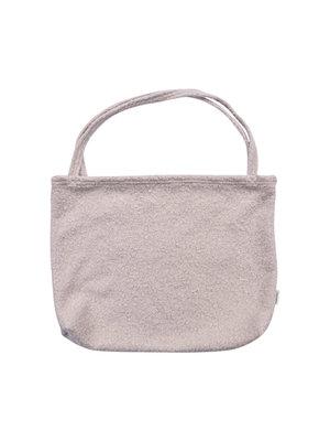 Studio Noos Bouclé mom-bag
