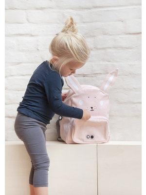 Trixie Backpack - Mrs. Rabbit