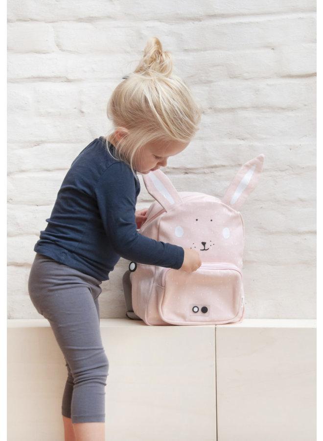 Trixie - Backpack - Mrs. Rabbit
