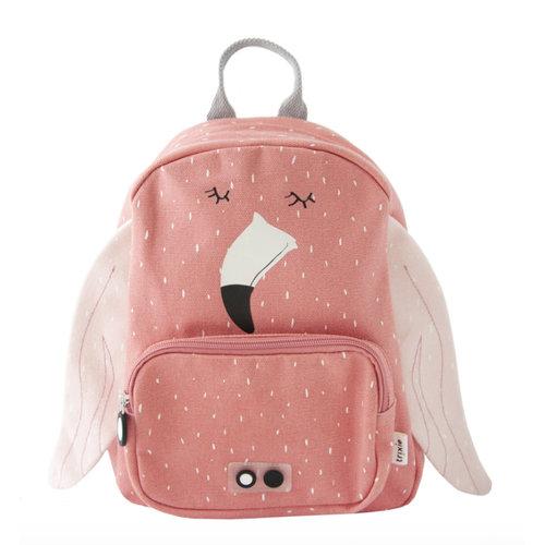 Trixie Backpack - Mrs. Flamingo