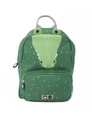 Trixie Backpack - Mr. Crocodile
