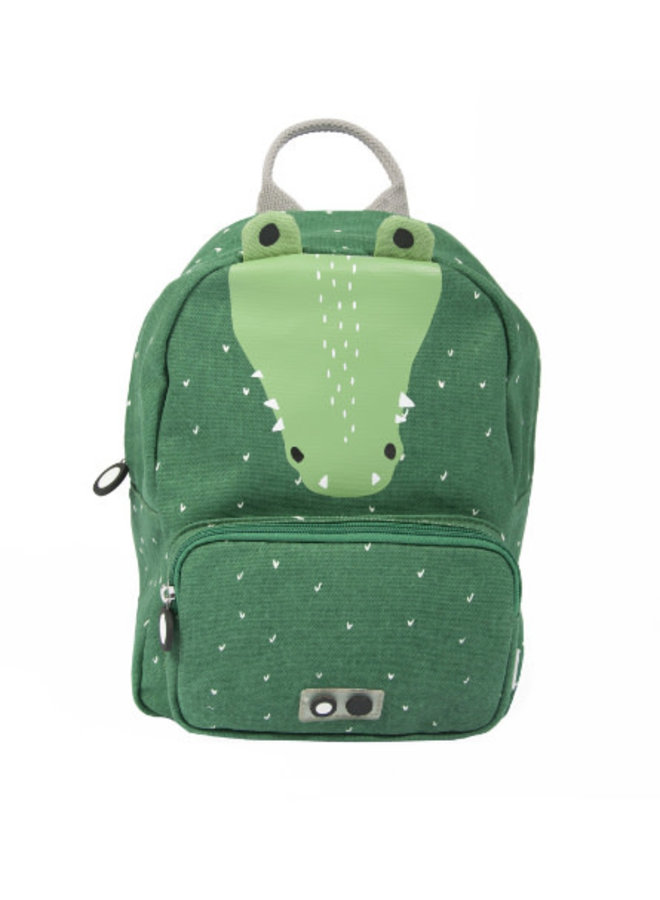 Backpack - Mr. Crocodile